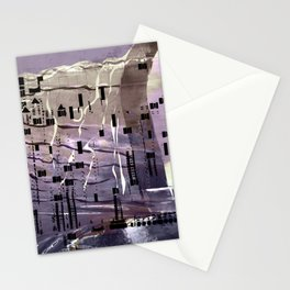 Climatic Chaos Stationery Cards