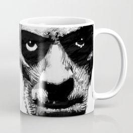 Karloff as The Mummy Coffee Mug