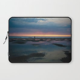 Cannon Beach Oregon Coast 4 Laptop Sleeve