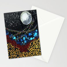 :: Veranda Moon :: Stationery Cards