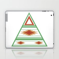 Wüstenblau Laptop & iPad Skin