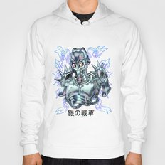 Silver Chariot Hoody