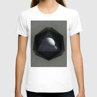 gem T-shirts featuring Dark Gem by DuckyB