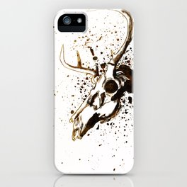 Time Stopped at the 9 iPhone Case