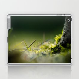 microcosmos Laptop & iPad Skin