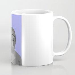 Gort Coffee Mug