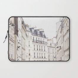 Slightly Paris Laptop Sleeve