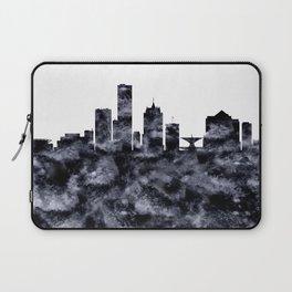 Milwaukee Skyline Wisconsin Laptop Sleeve