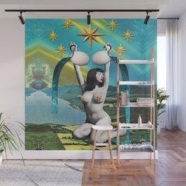 Divination Tarot: Star Wall Mural