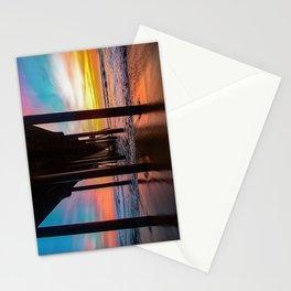 Winter Wonderland - Surf City USA Stationery Cards