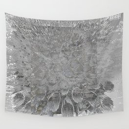 Studio Sessions 8 Wall Tapestry