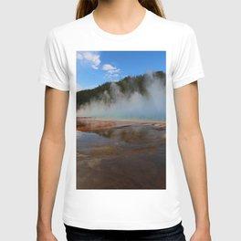Like From An Alien World T-shirt
