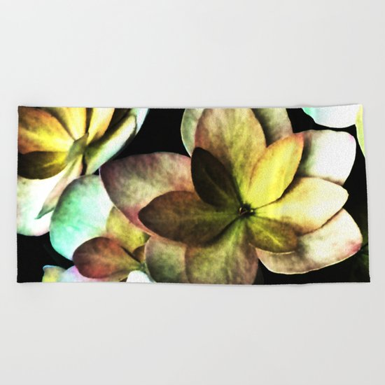Camaïeu Beach Towel