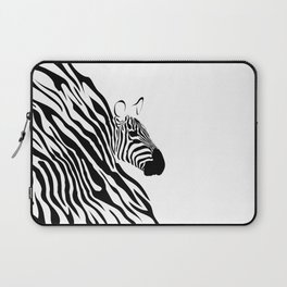 Zebra Laptop Sleeve