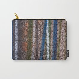 Graffiti Pattern Carry-All Pouch