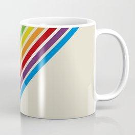 iRetro V2 Coffee Mug