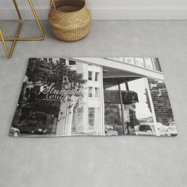 Stumptown Coffee Portland Rug