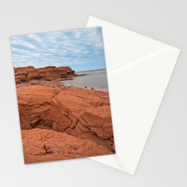 PEI North Cape Stationery Cards
