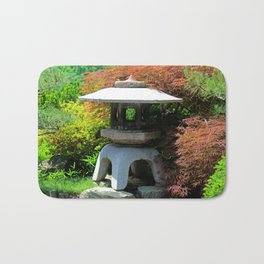 Peace and Tranquility Bath Mat