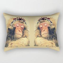 Her Majesty, the Queen! Rectangular Pillow