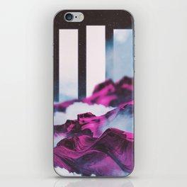 Ter iPhone Skin