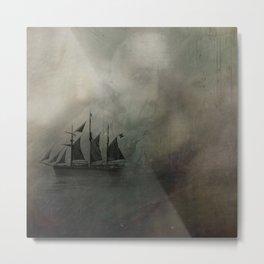 Framundsen Metal Print