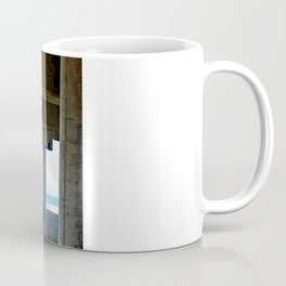 Extruded to Infinity Coffee Mug