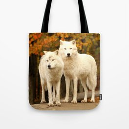 Join us for dinner? Tote Bag