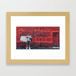 Art Wall Framed Art Print