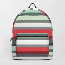 Accordion Fold Series Style E Backpack