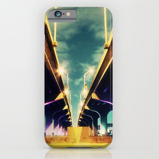 Under MacArthur iPhone & iPod Case