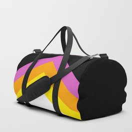 Polar Sunset Duffle Bag