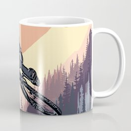 Trick Coffee Mug