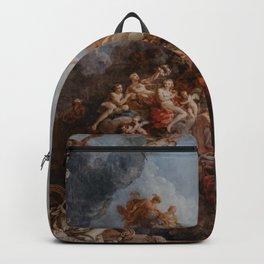 Renaissance Art Backpack