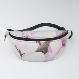 Cherry Blossoms II Fanny Pack