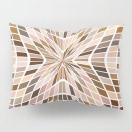 Colorful Tiles Pillow Sham