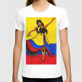 ¡Oh Gloria Inmarcesible! T-shirt