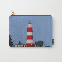 Happisburgh Lighthouse Norfolk Carry-All Pouch