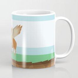 Enfield Coffee Mug