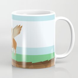 Enfield Coffee Mug