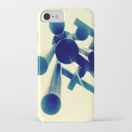 Windchimes iPhone Case