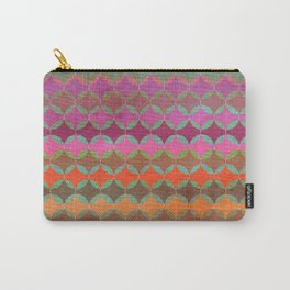 Colour Harmonies Carry-All Pouch
