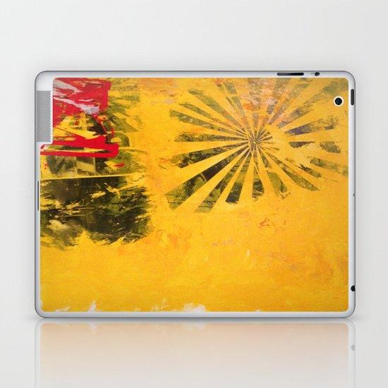 SUNBURST Laptop & iPad Skin