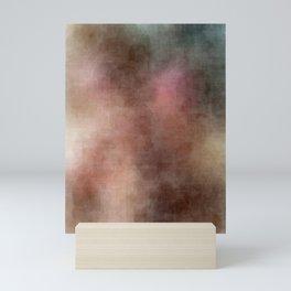 Gay Abstract 21 Mini Art Print