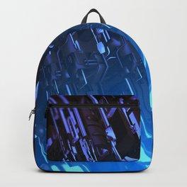 H.B.F.S. [Harder-Better-Faster-Stronger] Backpack