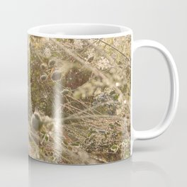 Washed in the gentle dawn Coffee Mug