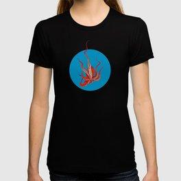 Stitches: Octopus T-shirt