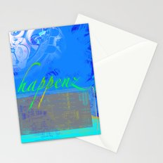 Happenz Stationery Cards