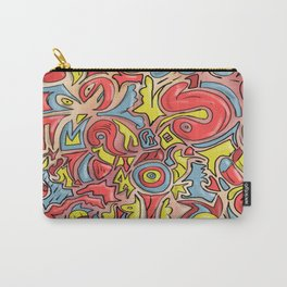 detailed thought Carry-All Pouch