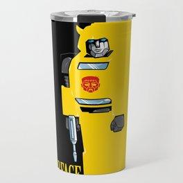 Carface Travel Mug